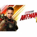 Carteret Movies in the Park: Antman & The Wasp