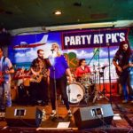 Carteret Concerts in the Park: The Sell Outs