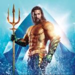 Carteret Movies in the Park: Aquaman