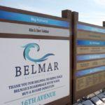 Carteret Summer Bus Trip: Belmar Beach Day