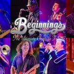 Carteret Concerts by the Bay: Beginnings – Chicago Tribute Band