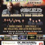 Carteret Latin Fest