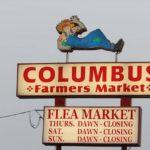 Carteret Summer Bus Trip: Columbus Market