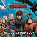 Carteret Movies in the Park: How to Train Your Dragon 3