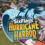 Carteret Summer Bus Trip: Six Flags Hurricane Harbor