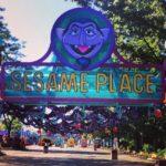 Carteret Summer Bus Trip: Sesame Place
