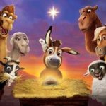 Carteret Movies in the Park: The Star