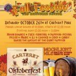 Carteret Fall Fest 2019