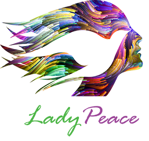 Lady Peace - Joining hands to stop inhumane crimes against children.