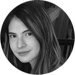 Tamara Aidi - Volunteer