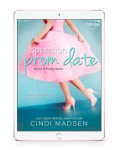 Operation Prom Date iPad