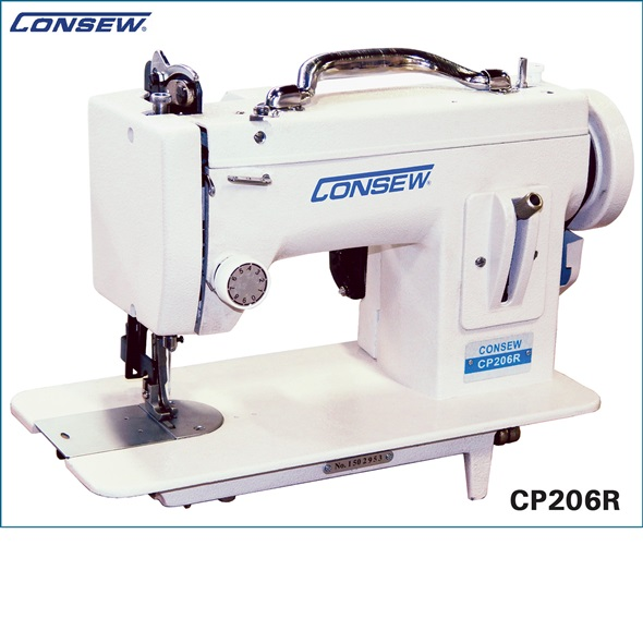Consew CP206R Portable Walking Foot