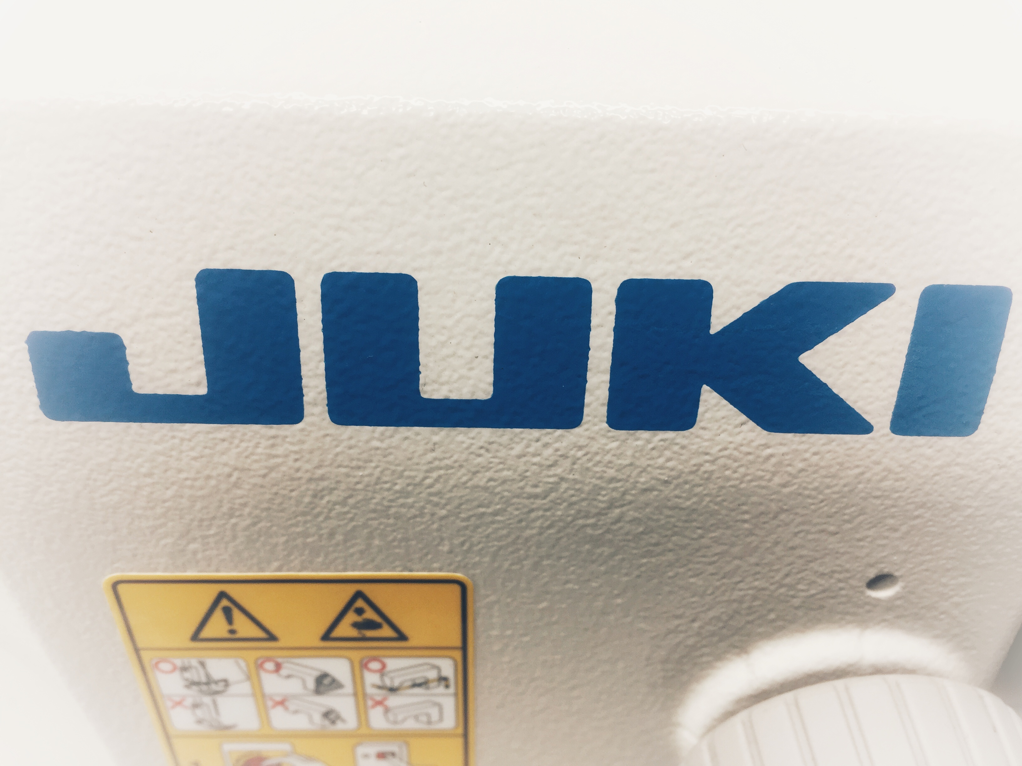Juki DDL- 8700 Single Needle Lock Stitch