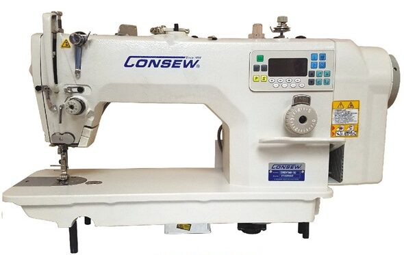 Consew 7360R-7DD Direct Drive Single Needle Industrial Machine