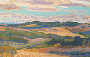 Illingworth Kerr, Turner Vallery