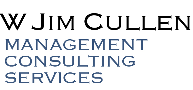 Jim Cullen Consulting Services