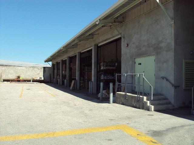 Manley deBoer Lumber Company - Key West