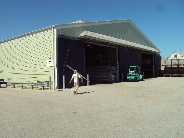 Manley deBoer Lumber Company & Building Supply - Warehouse