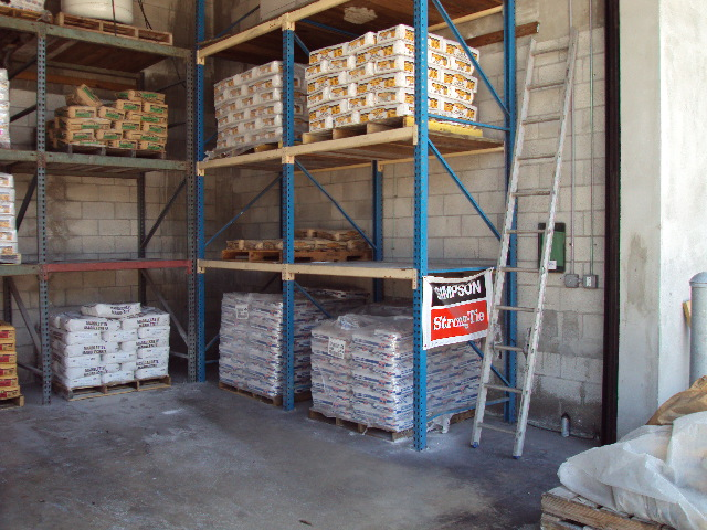 Manley deBoer Lumber Company & Building Supply - Warehouse