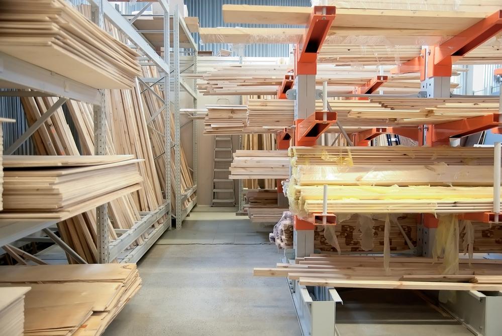 Lumber for construction - Florida Keys Building Supply