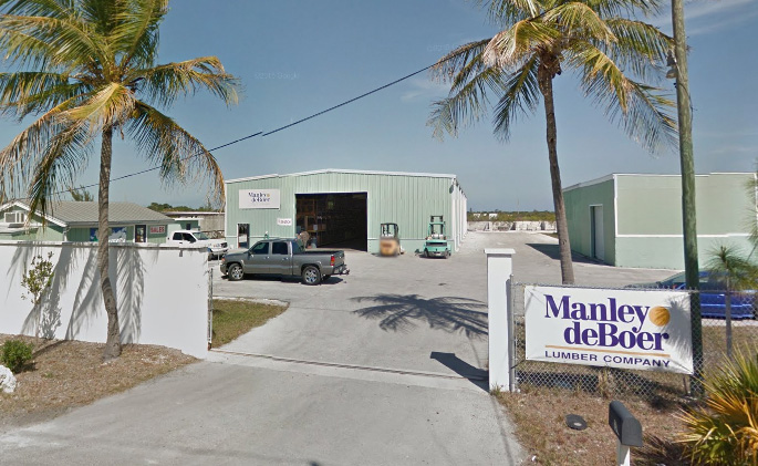 Manley deBoer Lumber Company & Building Supply - Big Pine Key
