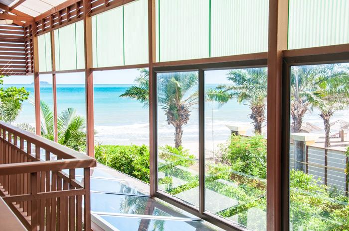 Windows - Florida Keys - Key West - Building Supply