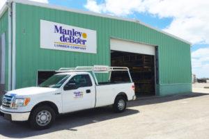 Manely-deBoer-truck-warehouse