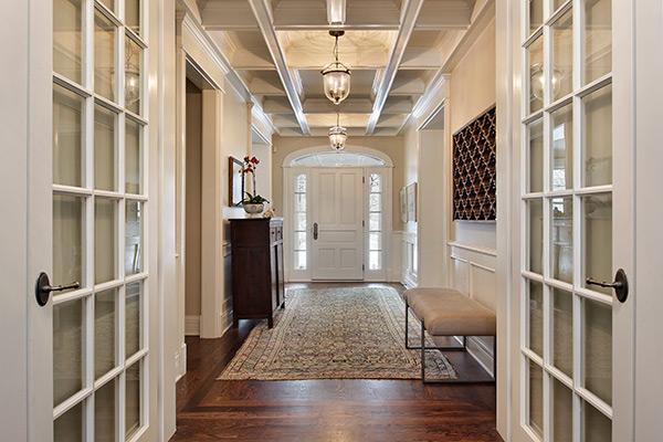 interior-doors - Florida Keys - Manely deBoer