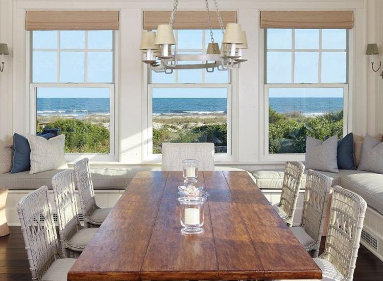 Single Hung Window - Key West Florida Keys