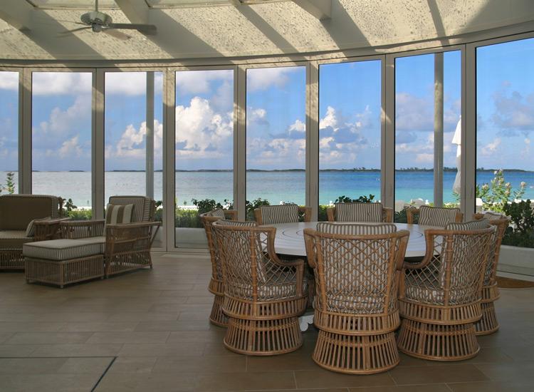 Windows - Florida Keys
