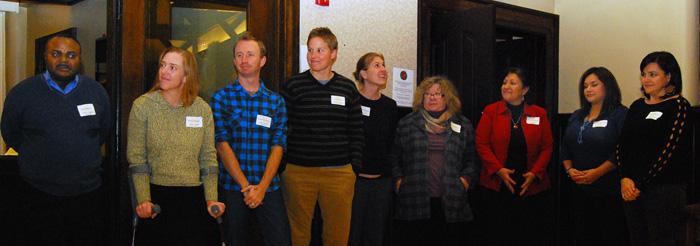 Fund for Idaho, 2011 Grantees