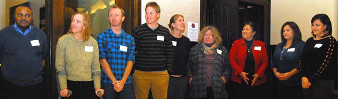 Fund For Idaho, Grantees, 2011
