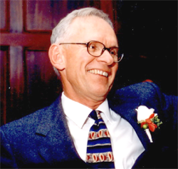 Ed Keener, Fund For Idaho, Nelle Tobias Award