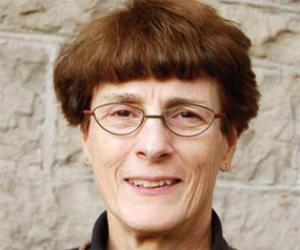 Fund for Idaho, Ellen Bush