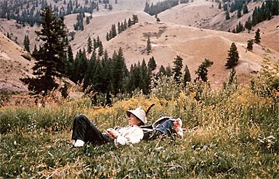 Nelle Tobias, Fund for Idaho,
