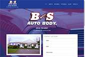 B&S auto body