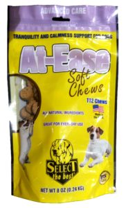 At-Ease Soft Chews