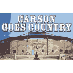 Carson Goes Country