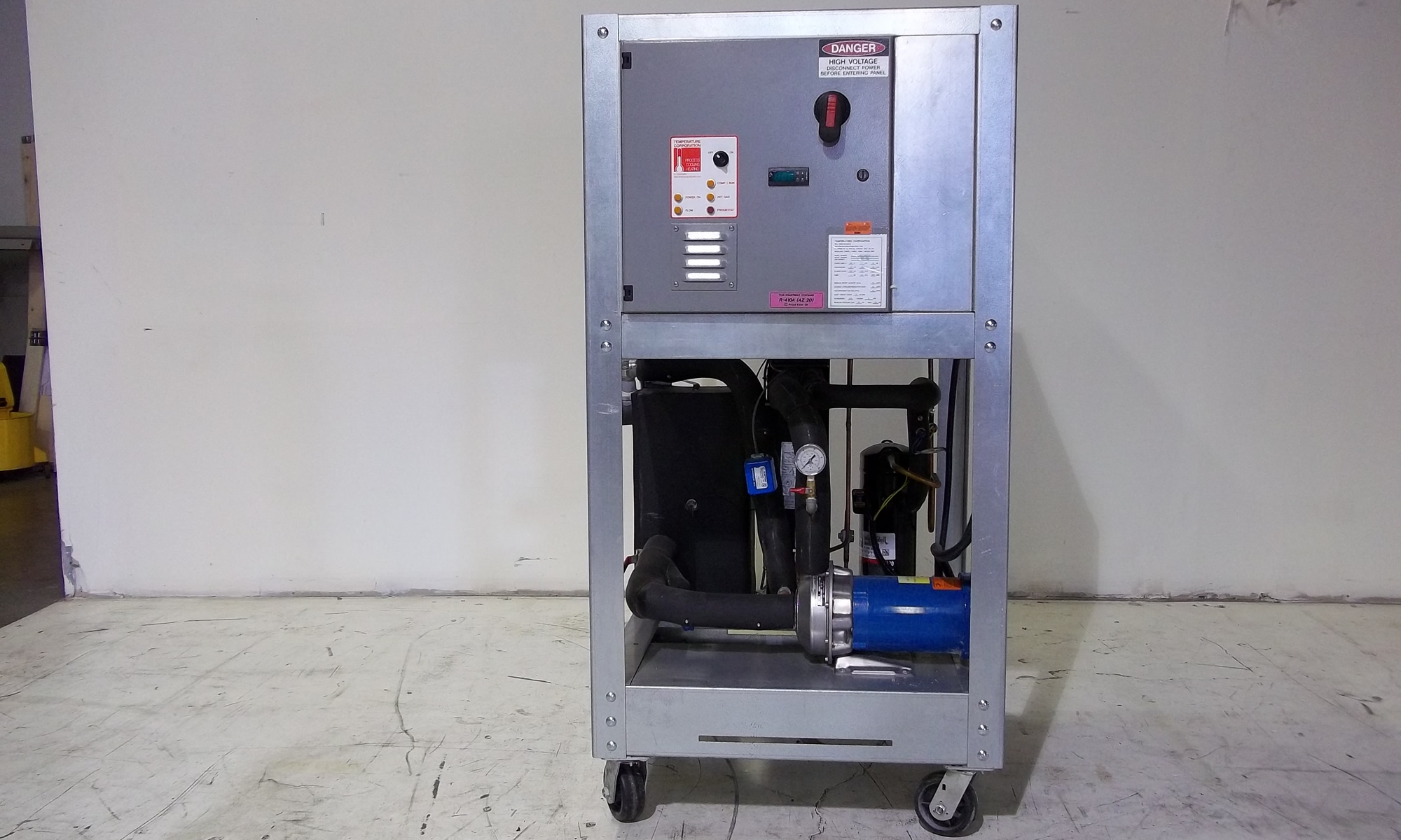 Water Portable Chillers AC 3