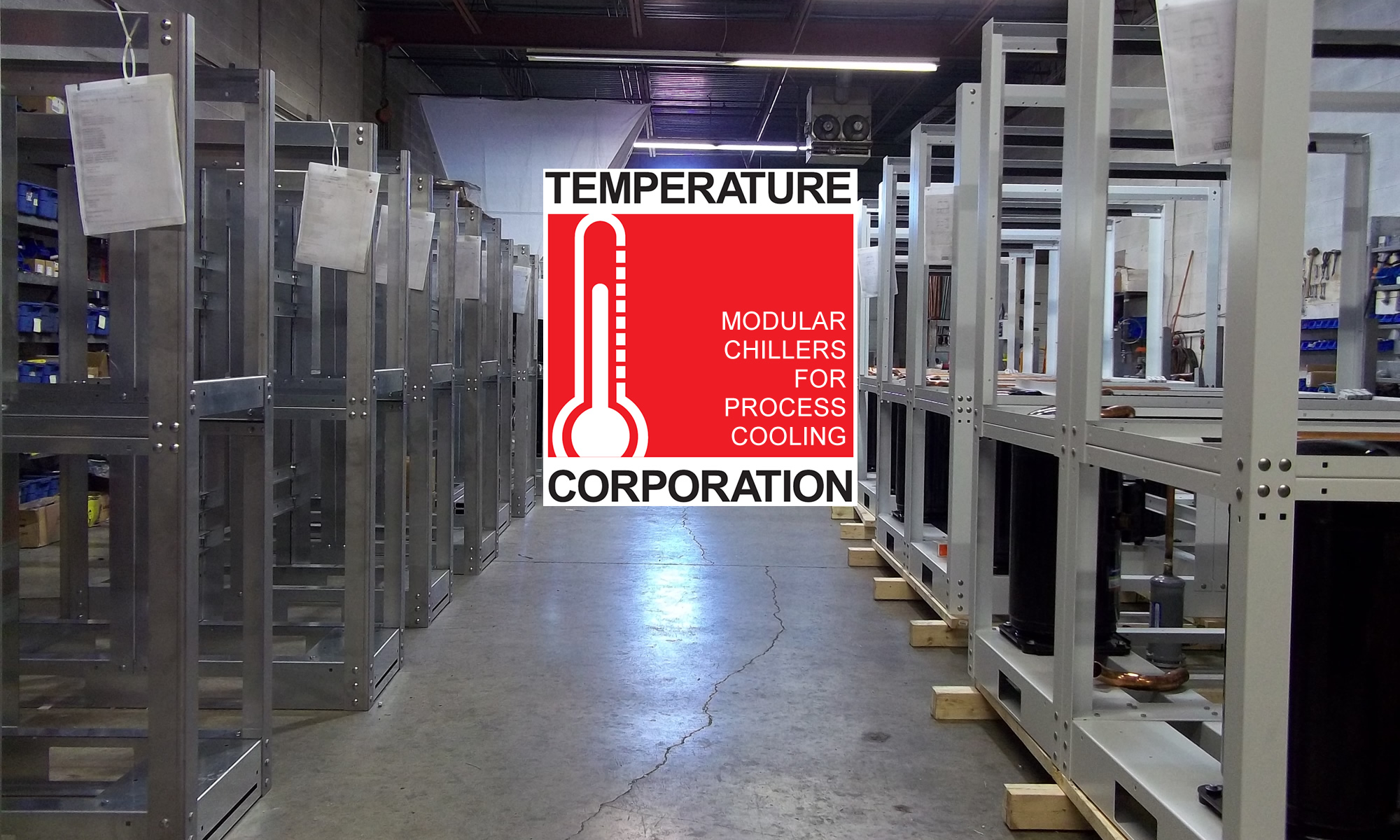 Engineered Chillers