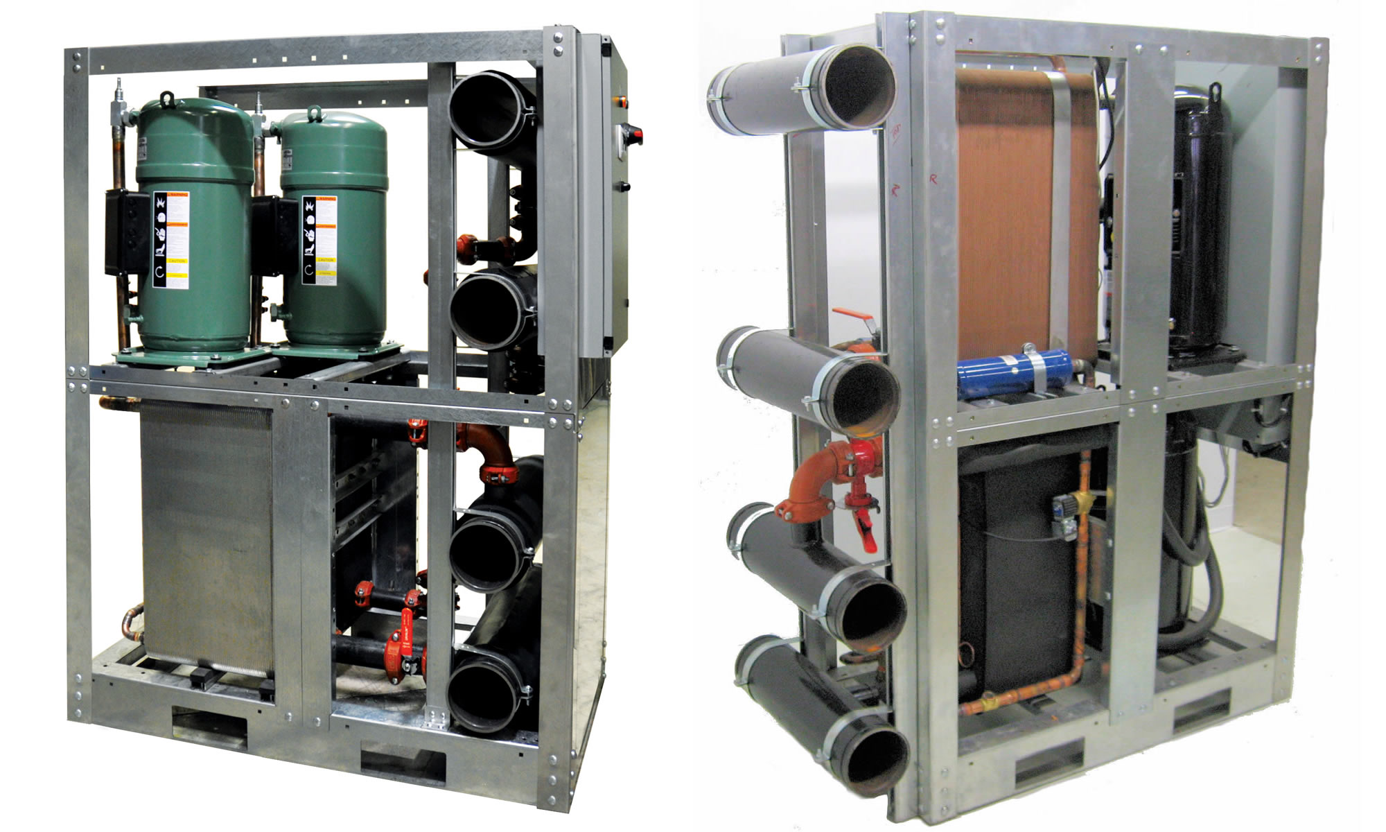 Why Choose Modular Chillers
