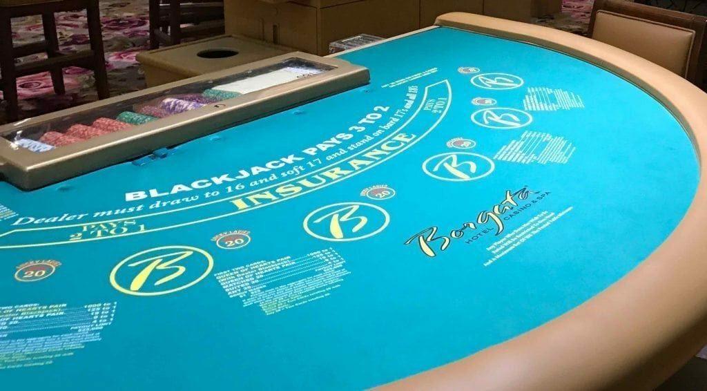 Blackjack online game for money