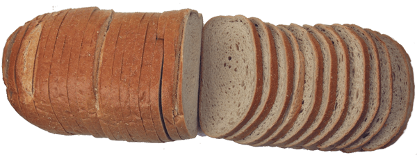 Order sliced bread