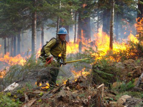 Prescribed Fire on Private Lands Workshop & Cultural Burn Demonstration