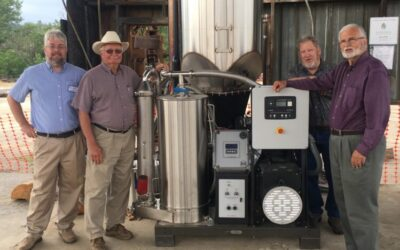 Building climate resilience and energy independence with biochar – CARCD Article