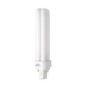 CFL Double Tube