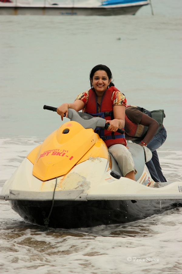 Andaman Water Sports Complex