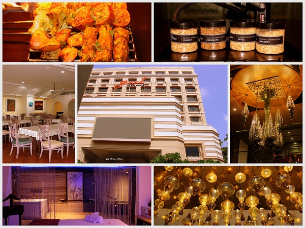 Grand by GRT hotels