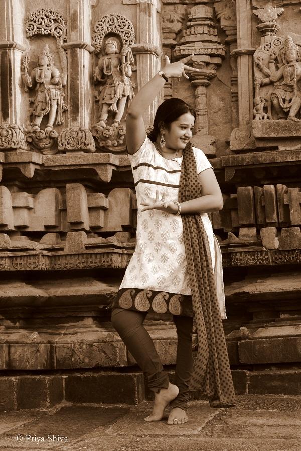 priya shiva