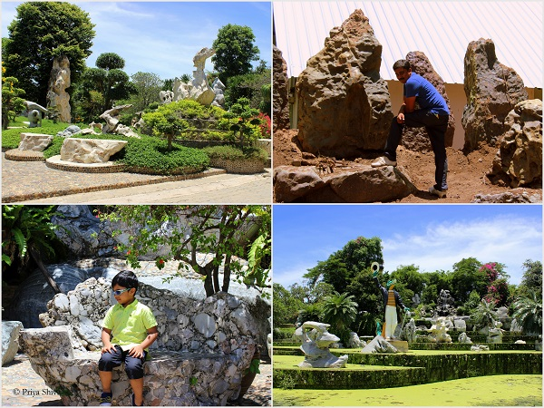 stone park Pattaya